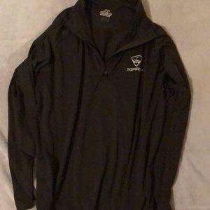 Other - Top golf shirt size medium